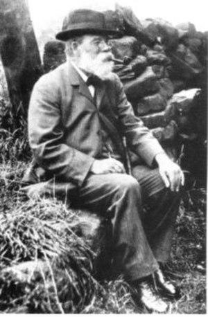 Joseph Wright (linguist) - Joseph Wright