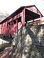 Josiah Hess Covered Bridge - Orangeville, Pennsylvania (8482698484).jpg