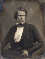 Josiah Johnson Hawes by Albert Sands Southworth ca1840s MetropolitanMuseumArtNY.png