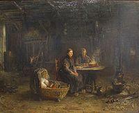 Jozef Israels Boerenmaaltijd in Delden.jpg