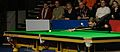 Judd Trump at Snooker German Masters (DerHexer) 2015-02-06 01.jpg