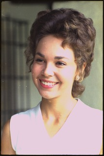 Julie Nixon Eisenhower author