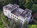 Juliusz Heinzel's palace in Łódź-Łagiewniki 2017-06-27.jpg