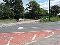 Junction of A49 and A4137 - geograph.org.uk - 520203.jpg
