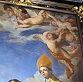 Jusepe de ribera, san genanro esce illeso dalla formace, su rame, 1646, 07.JPG