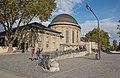 Köln Messe Deutz vooraanzicht (30234335575).jpg