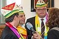 Kölner Dreigestirn - Vertragsunterzeichnung Sessionsvertrag und Rathausempfang 2014-1508.jpg