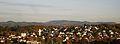 Künzell vor der Rhön im Goldenen Oktober 2013 und St. Antonius am 22.10.2013.JPG