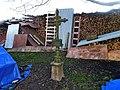 Kříž při zaniklé cestě do Řehořova severně od Kamenice (Q104975640).jpg
