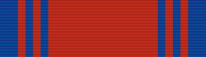 Cambodian honours system - Image: KHM National Independence Medal