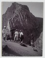KITLV - 15682 - Kurkdjian, Ohannes - Observations after an eruption of the volcano Gunung Kelud, East Java - 1901.tif