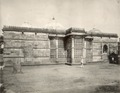 KITLV 377930 - Clifton and Co. - Agra Fortress in Agra - Around 1890.tif