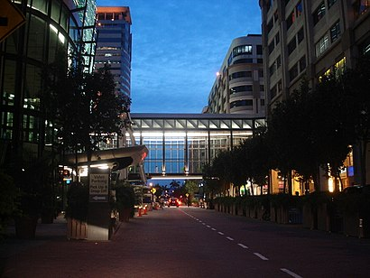 How to get to Mid Valley Megamall with public transit - About the place