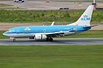 KLM, PH-BGR, Boeing 737-7K2 (26574311524).jpg