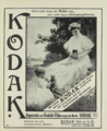 KODAK-Apparate und Kodak-Film, 1909.png