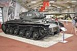 KV-85G '238' - Patriot Museum, Kubinka (24524765738).jpg