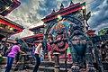 Kaal Bhairab, Basantapur.jpg