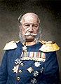 Kaiser Wilhelm I, 1884, Colourised.jpg