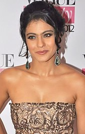 Kajol actress bollywood actors