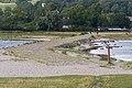 Kalø Slotsruin (Syddjurs Kommune).Vejdæmning.Blik fra øen.2.125359.ajb.jpg