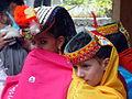 Kalasha girls scarf.JPG