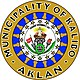 Official seal of Kalibo