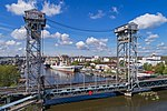 Kaliningrad 05-2017 img41 Reichsbahn Bridge.jpg