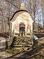 Kalvarienberg Kapelle mit Heiligem Grab, Ahorn, Bad Ischl.jpg