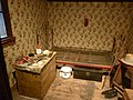 Kam Wah Chung bedroom - John Day Oregon.JPG