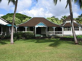 park in Honolulu, Honolulu County, United States of America