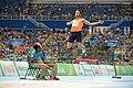Kamil Aliyev at the 2016 Summer Paralympics – Men's long jump (T12) 6.jpg