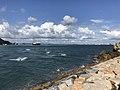 Kammon Strait near Mekari Park 7.jpg
