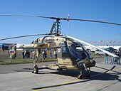 Kamov Ka-226 MAKS 2005.jpg