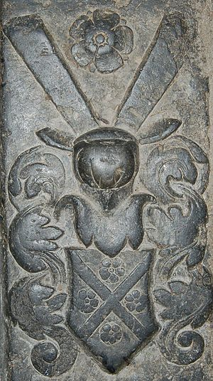 Norwegian heraldry - Image: Kane Ulv