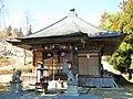 Kannonji kannondo, Rikuzentakata.jpg