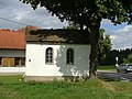 Kapelle in Pfaffenhofen bei Probstried, leider abgerissen - panoramio.jpg