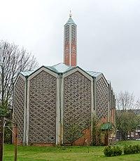 Kapernaumkirche von Norden.jpg