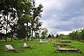 Karambi Tombs Tooro Kingdom Tombstones 02.jpg