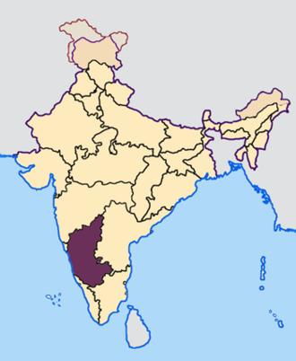 Karnataka Legislative Assembly election, 2018 - Karnataka