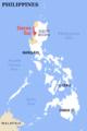 Karte Ilocos Sur.png