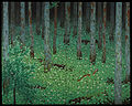 Katayama Bokuyo - Mori (Forest) - Google Art Project.jpg