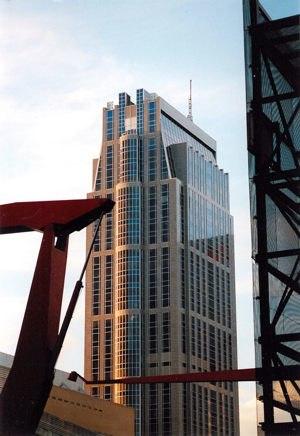 Millennium Tower (Rotterdam)