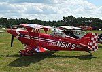 Keiheuvel Pitts S-2C Special N51PS 05.JPG