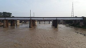 Raigarh - Kelo River Raigarh