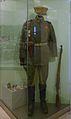 Kempten AllgäuMuseum bayerische Hauptmanns-Uniform von 1916.jpg