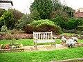 Kensal Green Cemetery - geograph.org.uk - 893087.jpg