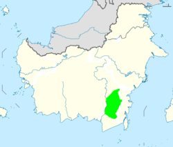 Kesultanan Banjar - Wikipedia bahasa Indonesia ...