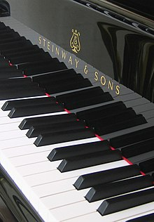 steinway sons wikipedia. Black Bedroom Furniture Sets. Home Design Ideas