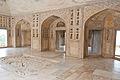 Khas Mahal (Agra Fort) 04.jpg