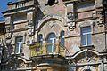 Kherson Rishelievska (October Revolution) 39...28 Dwelling House 04 Details (YDS 3737).jpg